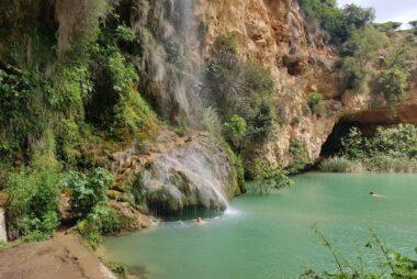 Roger de Lauria en la Cueva de Turche